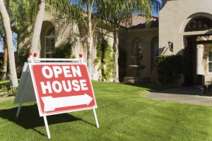 Tips for Successful Open House Marketing