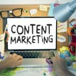 content marketing for realtors