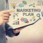Monthly Marketing Plan for Real Estate Agents