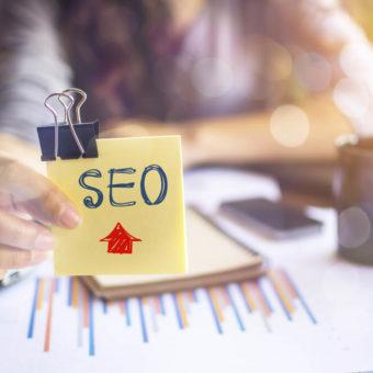 SEO tips for realtor websites