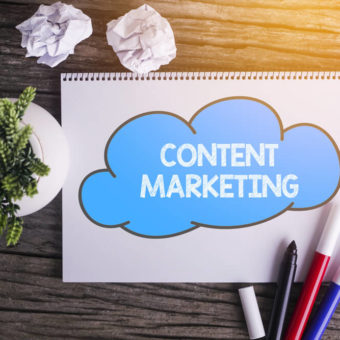 Content Marketing for Real Estate